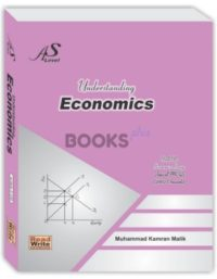 Understanding Economics AS Level Muhammad Kamran Malik
