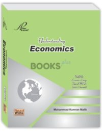 Understanding Economics A2 Level by Muhammad Kamran Malik
