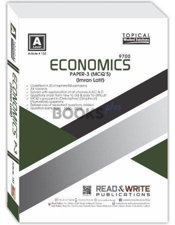 a level economics topics