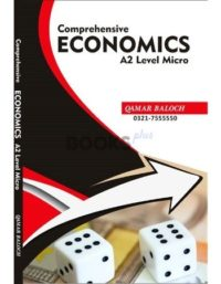 A2 Level Economics Micro Comprehensive Qamar Baloch