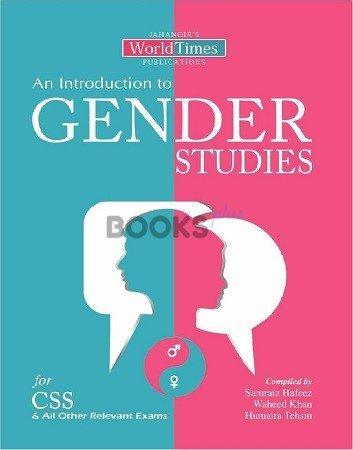 Gender Studies for CSS JWT