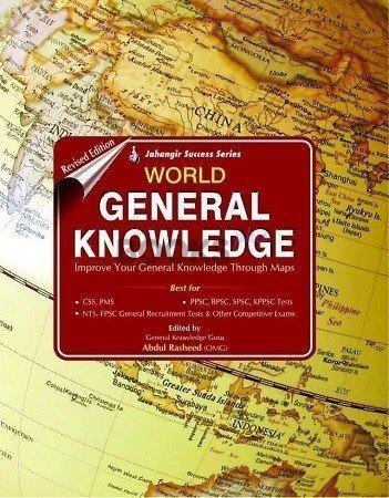 World General Knowledge JWT