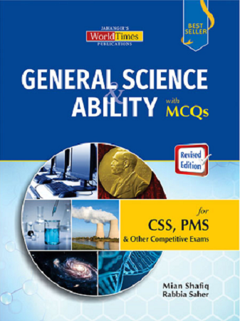 General Science and Ability JWT