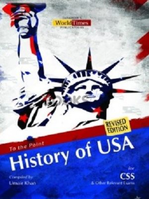 To the Point History of USA JWT