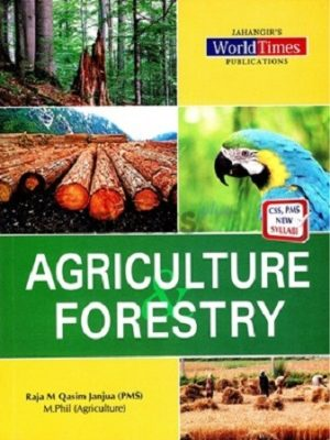 Agriculture and Forestry JWT