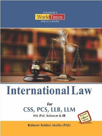 International Law JWT