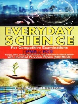 Everyday Science 2018 AH Publishers
