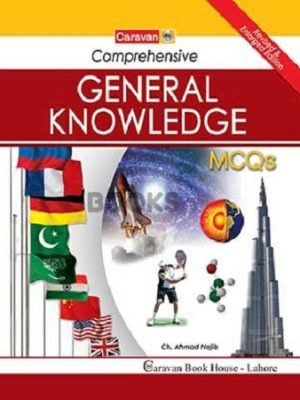 Comprehensive General Knowledge MCQs Caravan