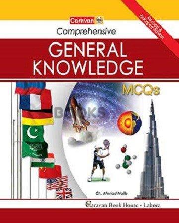 Comprehensive General Knowledge MCQs Caravan