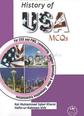 History of USA MCQs ILMI