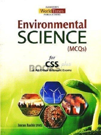 Environmental Science MCQs JWT