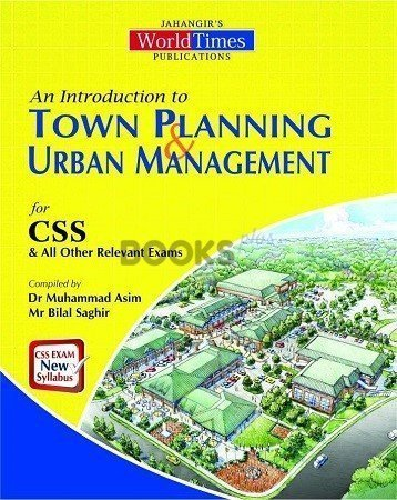 An Introduction to Town Planning & Urban Management JWT