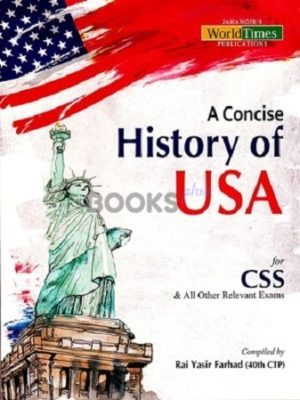 A Concise History of USA JWT