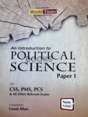 Political Science Paper 1 JWT