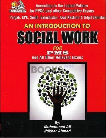 An Introduction To Social Work AH Publishers