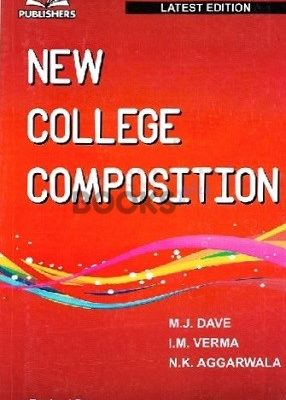 New College Composition Revised AH Publishers (2)