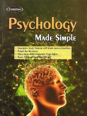 Psychology Made Simple Emporium