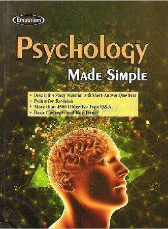 Psychology Made Simple Emporium