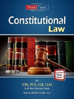 Constitutional Law JWT