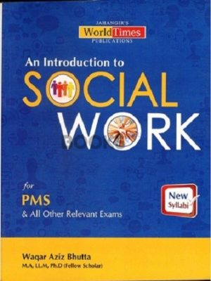 An Introduction To Social Work JWT