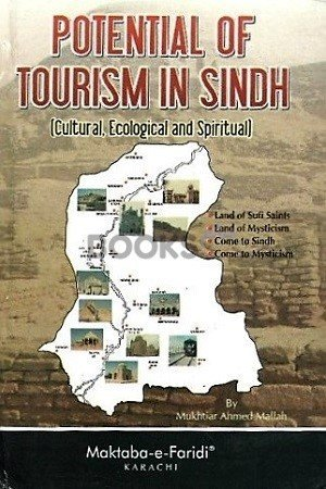 Potential of Tourism in Sindh (2)