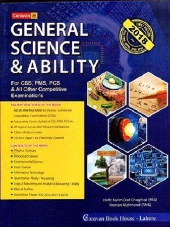 General Science & Ability Caravan