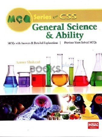 General Science & Ability MCQs HSM