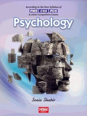 Psychology for CSS PMS PCS HSM Publishers