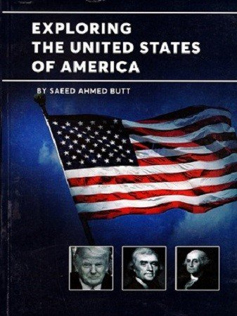 Exploring The United States of America Ahad Publishers