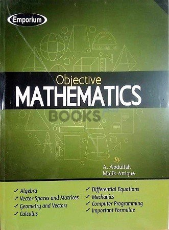 Objective Mathematics Emporium