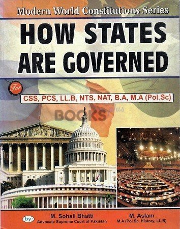 How States Are Governed Bhatti Sons