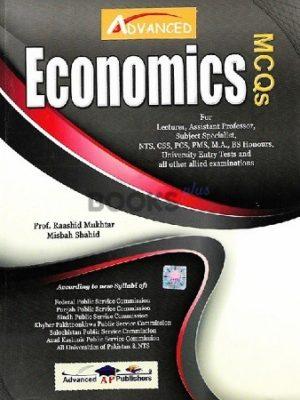 Economics MCQs Advanced Publishers (2)