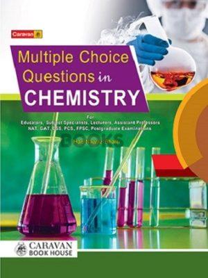Multiple Choice Questions in Chemistry Caravan