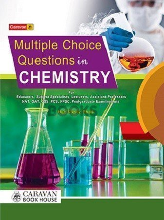 Multiple Choice Questions in Chemistry Caravan