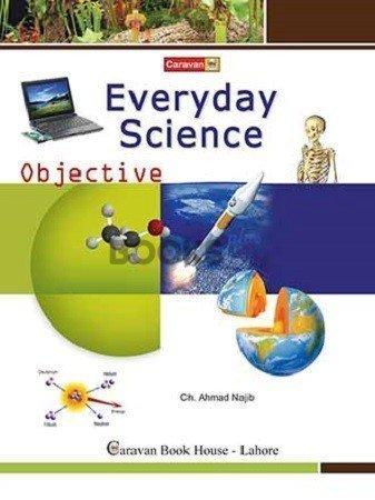 Everyday Science Objective Caravan