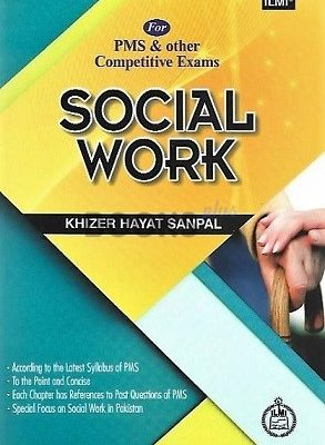 Social Work for PMS ILMI