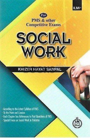 Social Work for PMS ILMI