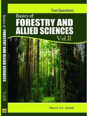 Basics of Forestry & Allied Sciences Vol II Test Questions A One
