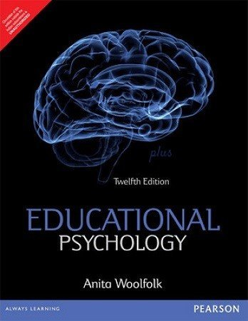 Educational Psychology 12th Edition Pearson