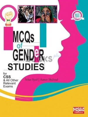 Gender Studies Solved MCQs HSM
