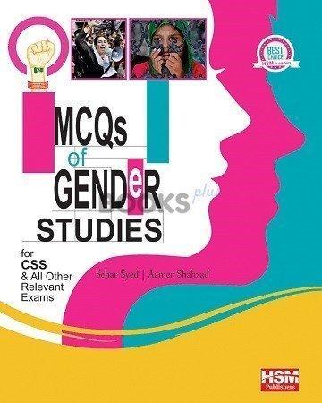 Gender Studies Solved MCQs HSM