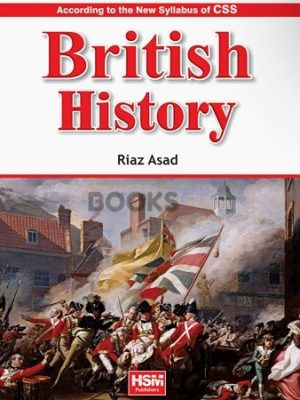 British History for CSS HSM