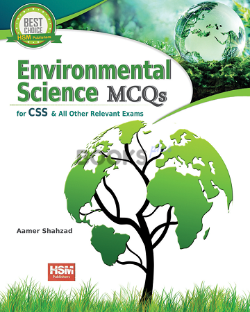Environmental Science MCQs for CSS HSM