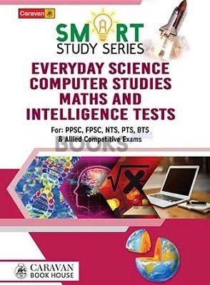 Smart Study Series Everyday Science Caravan