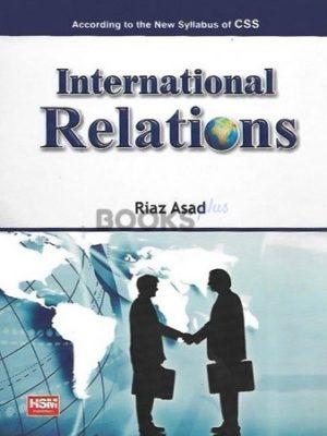 CSS International Relations HSM