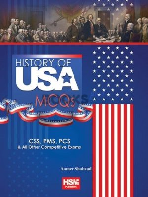 History of USA MCQs HSM