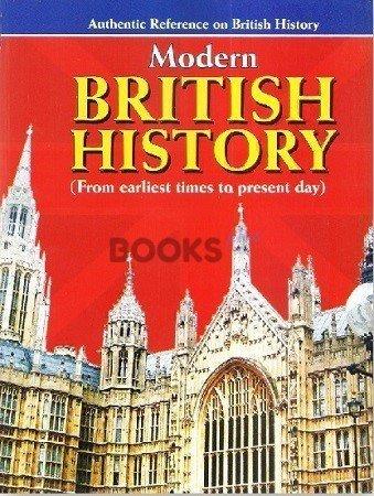 Modern British History Bhatti Sons