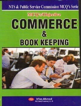 Commerce and Book Keeping Bhatti Sons