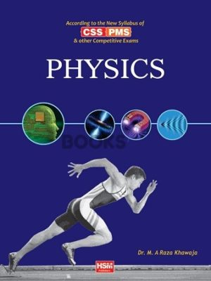 Physics for CSS HSM