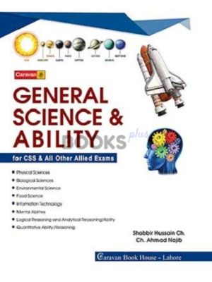 General Science & Ability CSS Caravan